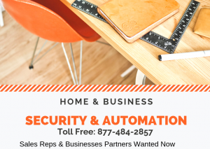 Security & Automation Services