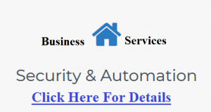 Security and Automation Business Services