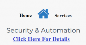 Security and Automation Home Services