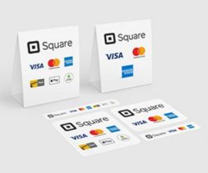 Squareup Payment Processing